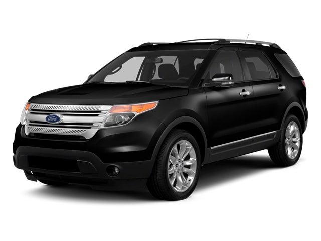 Black Ford Explorer >> 2014 Ford Ozark Al Used Car Dealer Dothan Al Gilland Ford