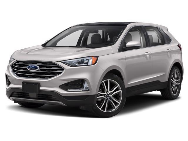Ford Edge Titanium In Ozark Al Gilland Ford