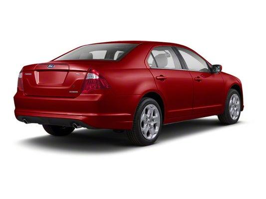 2010 Ford Fusion Sport In Ozark Al Gilland