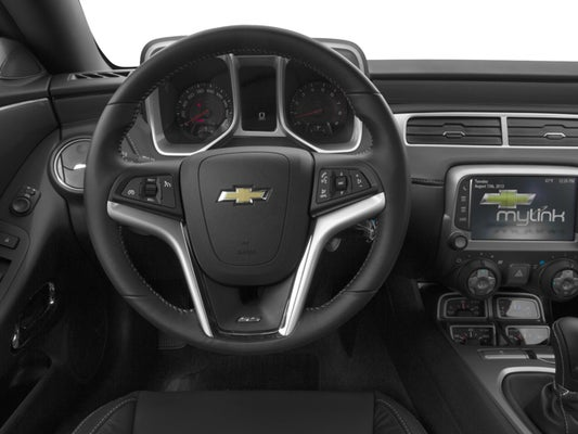 Used 2015 Chevrolet Ss 2ss In Ozark Al At Gilland Ford 2g1fk1ej4f9204044