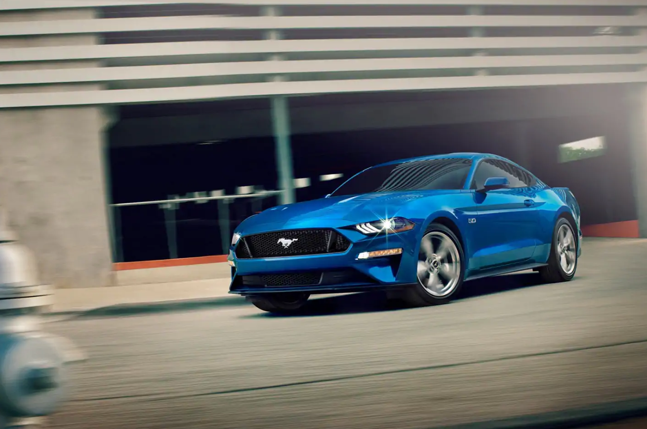 2019 Ford Mustang For Sale Near Dothan, AL